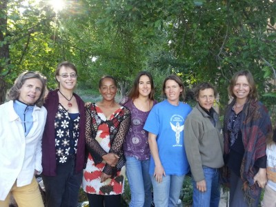 Members of our team | The Carnelian Center